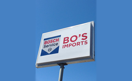 About Bo's Hayward Auto Repair