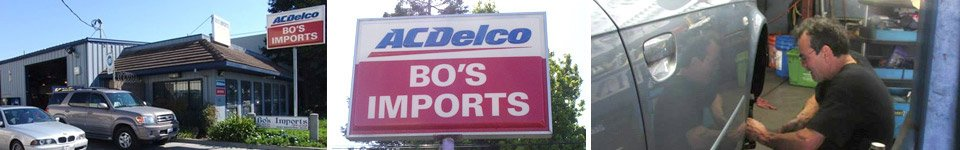 about Bos Imports Hayward Auto Repair Specialist