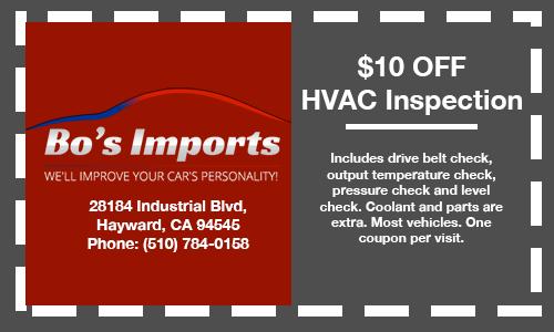 HVAC Special